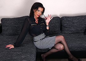Free HD Mature.nl Porn Database